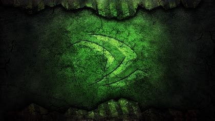 green wallpaper video games video games nvidia logos green power 1920x1080 wallpaper