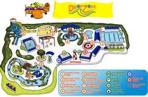 water parks in california map park map dropzone waterpark