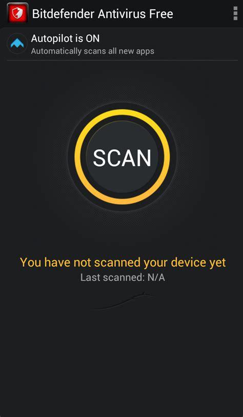 bit defender apk bitdefender antivirus free for android