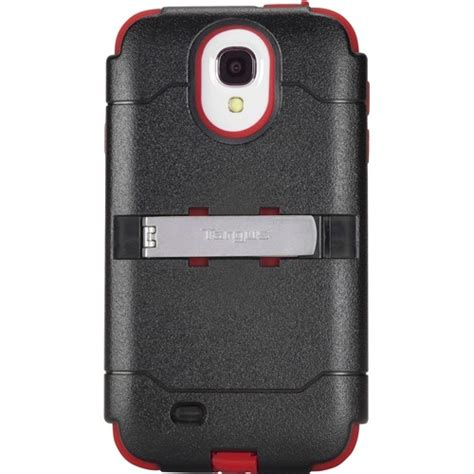 targus rugged max pro targus safeport rugged max pro for samsung galaxy s4