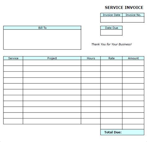 printable blank invoice printable blank invoice template joy studio design
