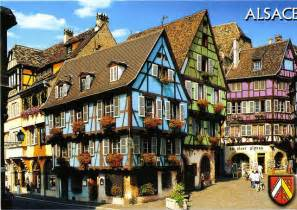 alsace france colmar alsace france alsace pinterest