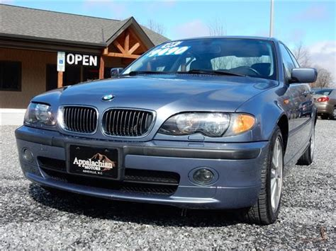 2005 bmw 3 series 330xi 2005 bmw 3 series 330xi for sale in asheville