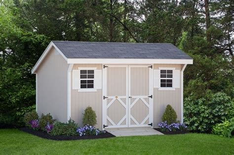 Easy Shed Kit by 17 Best Ideas About Outdoor Storage Sheds On