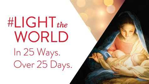 Larry Richman S Blog Light The World 2016 Lds Christmas