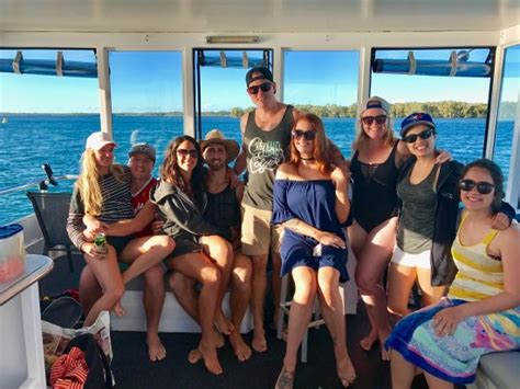 party boat hire gold coast gold coast bbq and boat hire rental birthday party