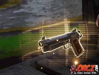 fortnite battle royale common pistol orczcom