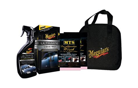 New Set Breseis by Meguiars New Ultimate Set Klein Shop Autopflege