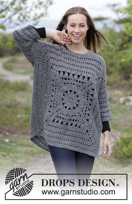 magic pattern cardigan magic square sweater free crochet pattern crochet kingdom