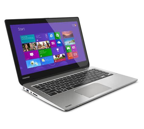 Harga Toshiba Ultrabook E45t A4300 Touchscreen poder y portabilidad combinados en las nuevas quot laptops
