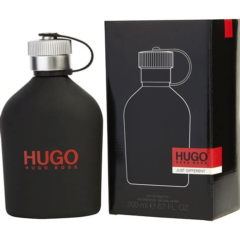 Parfum Hugo Just Different hugo just different eau de toilette fragrancenet 174