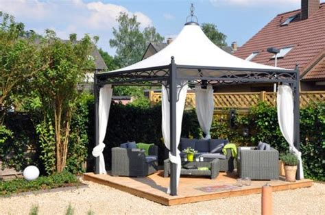 outdoor gazebo designs 25 metal gazebo designs and great outdoor furniture