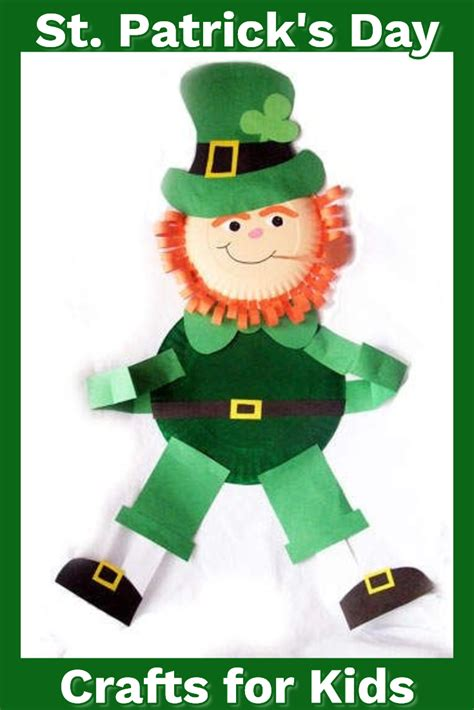 st s day crafts for 35 st s day crafts for easy st paddy s day