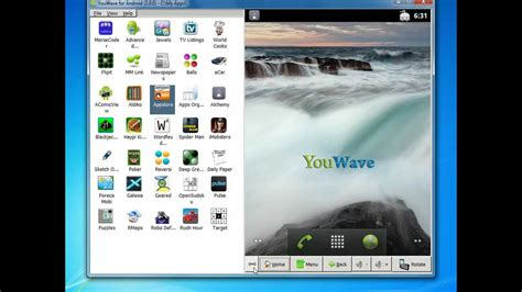 youwave android emulator top 5 best android emulators for pc windows 10 8 1 8 7 xp