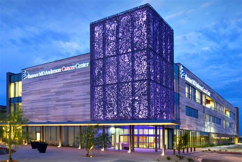 Home Design Center Freeport by Banner Md Anderson Expanding For More Service And Treatment