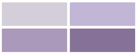 cara membuat curan warna ungu cara mudah kombinasi warna cat rumah minimalis terbaru dan