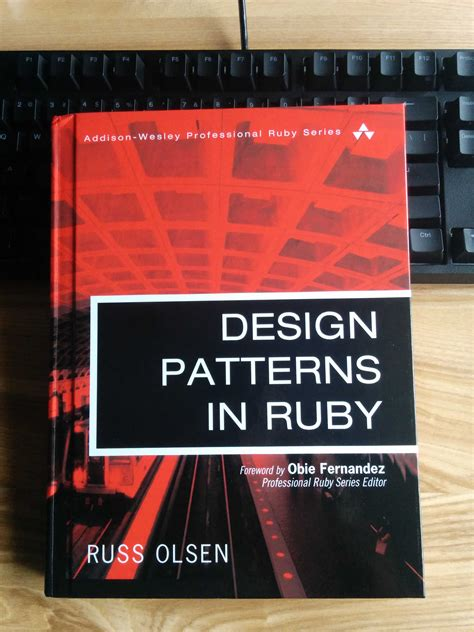 visitor pattern ruby design patterns in ruby