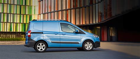 ford transit small ford transit courier small ford uk
