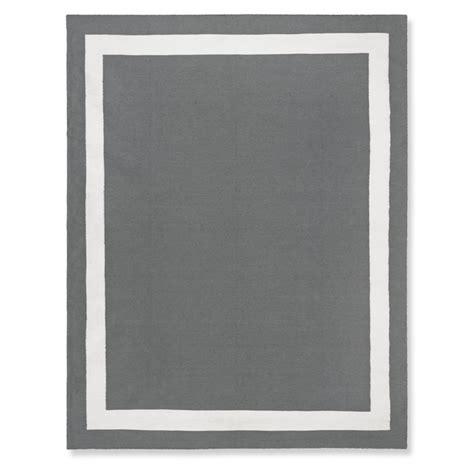 white rug with black border white rug with black border rug designs