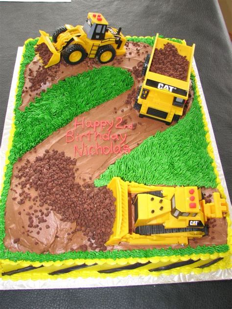 digger cake template digger cake cake ideas and cakes on