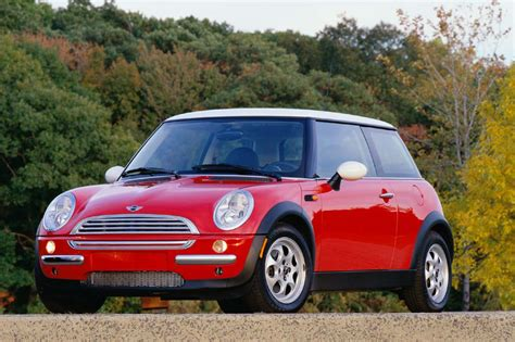 small engine service manuals 2002 mini cooper parking system 2002 06 mini cooper consumer guide auto