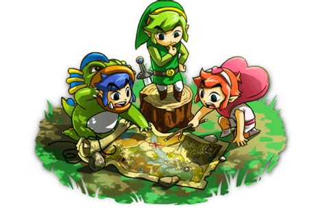 Tri Force Heroes Materials Guide How To Craft All Costumes | tri force heroes materials guide how to craft all costumes