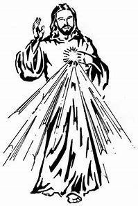 Image result for Divine Mercy Clip Art | Art, Divine mercy