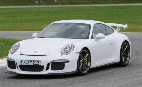 Porsche 911 Ma E by Prova Porsche 911 Scheda Tecnica Opinioni E Dimensioni Gt3