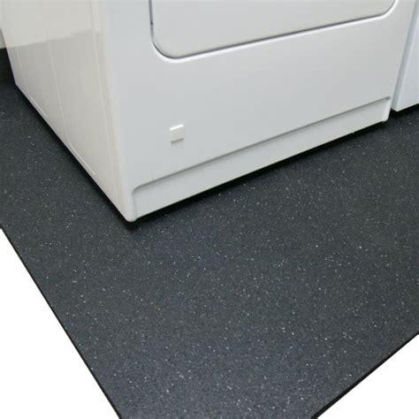 Rubber For Kitchen Appliances rubber cal heavy duty appliance mat 3 4 quot x 2ft wide x