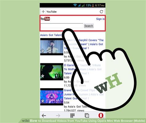 download youtube via web 2 easy ways to download videos from youtube using opera
