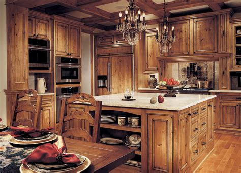 rustic alder kitchen cabinets alder cabinets kitchen rustic alder honey w chocolate