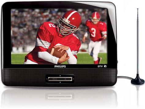 Tv Digital Portable portable tv pt902 37 philips