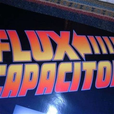 flux capacitor band members it s an 80 s the wing cafe band flux capacitor july birthday s spec 173 ials celebrate