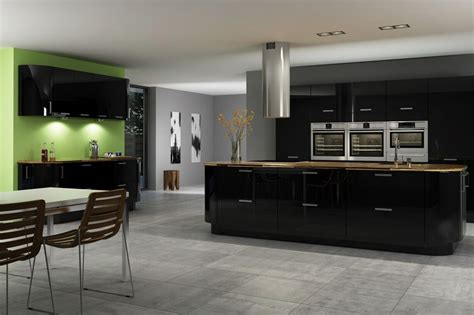 German Kitchen Cabinets by Embracing European Excellence Kitchen City