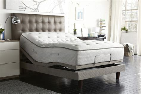 s500 sealy posturematic adjustable motion bed live the