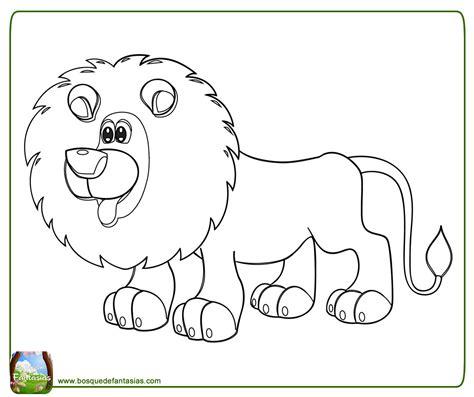 imagenes de leones para ni os 99 dibujos de leones 174 im 225 genes de leones para colorear