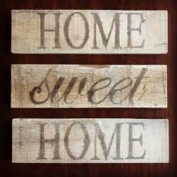 rustic home sweet home signs home signs rustic homes