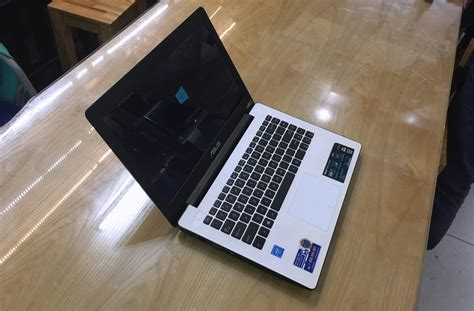 Laptop Asus Dual X453m c 244 ng ty cổ phần thế giới số tld