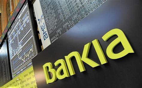 bankia salida a bolsa la justicia no anula las compras de acciones de bankia