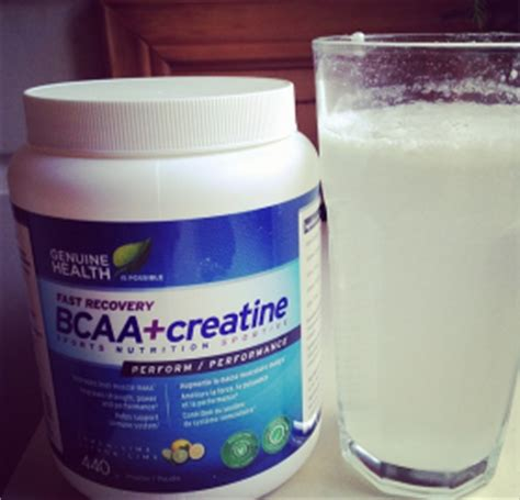 5g of creatine lactic acid but it doesn t to why bcaa s