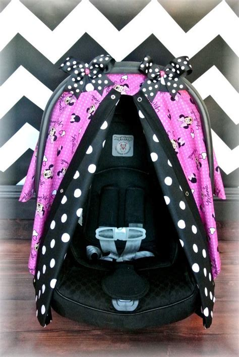 minnie mouse booster car seat cover 91 best images about minnie mouse on disney