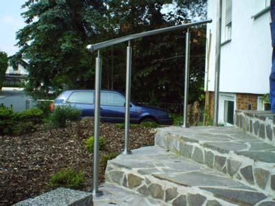 Va Treppengeländer by Gewendeltes Va Treppengel 228 Nder Metallbau Haus