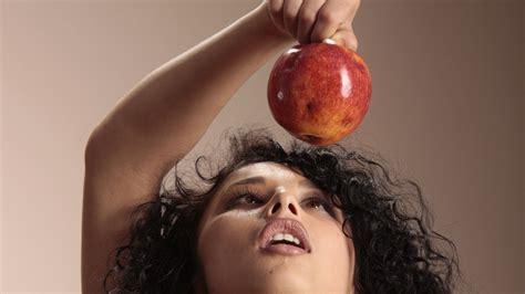 wallpaper apple girl full hd wallpaper girl hand apple desktop backgrounds hd