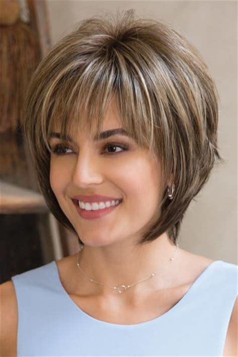 wigs hailey noriko short classic straight soft layer bob noriko wigs reese partial mono 1697 namebrandwigs