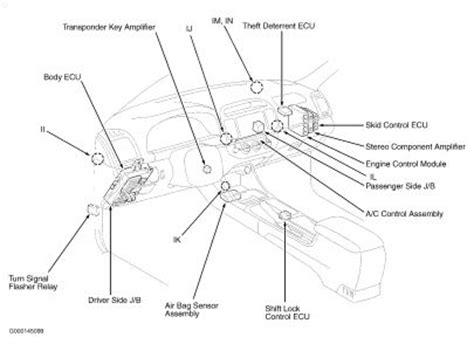 service manuals schematics 2004 toyota prius parking system 2004 toyota prius parts catalog imageresizertool com