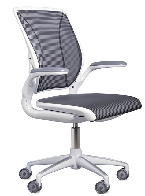 Humanscale Office Chair by Sit4life Diffrient World Chair W11