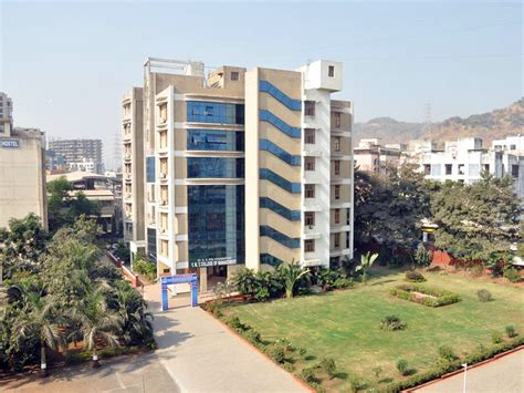 Mba Colleges In Mumbai With Fees by Ymt College Of Management Navi Mumbai Images Photos