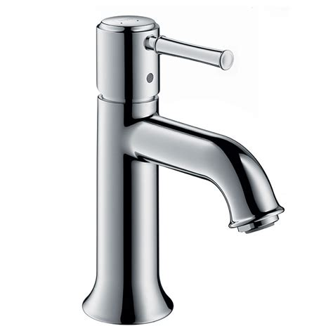 hansgrohe talis s2 single lever kitchen faucet tap hansgrohe talis classic single lever basin mixer without waste