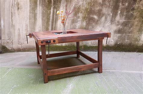 tavolo da falegname tavolo banco da falegname neoretr 242