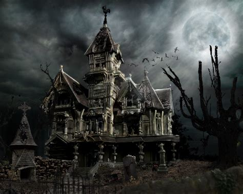gallery worlds scariest haunted house